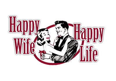 How To Keep Your Wife Happy And Away From Your Affair