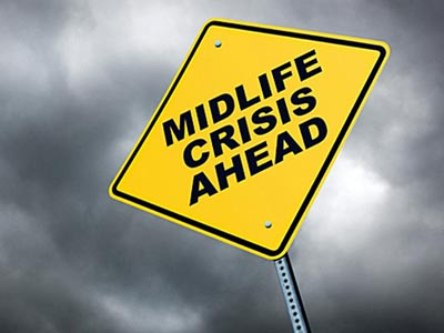 midlife crisis and married dating