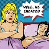 Should You Fear A Revenge Affair?