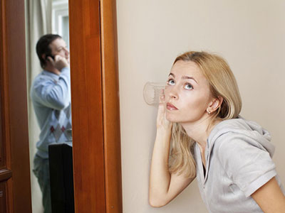 How to get over your wife having an affair