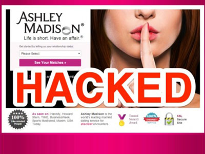 Whats ashley madison
